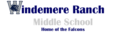 Windemere Ranch Middle School Home
